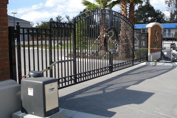 Commercial Fence Company North Fort Myers
